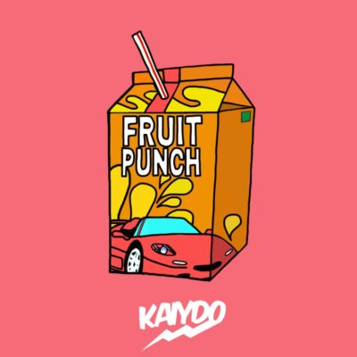 "Kaiydo's Tasteful New Song ""Fruit Punch"" Is An Enjoyable Blend Of 808s & Horns Produced By Josh December"